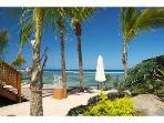 Tamarin Beach Apartments Mauritius: Access to beach