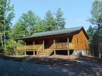 Private Cabin Close To Dupont, Hiking and Biking