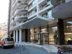 Providencia best location , new apt , Ricardo Lyon Street