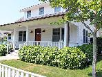 1657 - Beautiful Edgartown Village Home with Pool and Central Air Conditioning