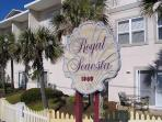 Royal Seaesta Miramar Beach / Destin HONEY HUSH !