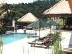 Villa Bayu: New and very Luxurious Villa with Staf