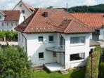 Vacation Apartment in Albstadt-Onstmettingen - 1076 sqft, central, quiet, convenient (# 4113)
