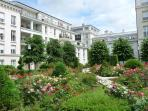 Apartment 3 rooms 3 stars near Disneyland Paris, V