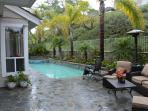 Beautiful Resort Style 5 Br, 4 Ba, Pool & Jacuzzi