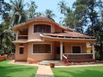 Luxury - Private Villa In Calangute