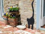 Romance apart  in Tuscany: ground floor, 2 bedrms