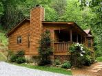 Total Seclusion on 5 Acres!!  Central to All Attractions!!