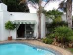 Steppingstones Garden Cottage - Fully equipped
