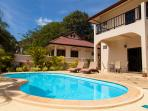 Lovely 3 Bed Private Pool Villa