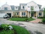 VERY UPSCALE HOME WITH POOL IN WEST FALMOUTH 117899