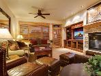 6203 Bear Lodge, Trappeur's