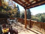 Cabin Fever Rustic/Modern Vacation Rental