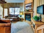 Mt Bachelor Village Ski House Condo