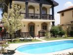 Calis Houses villa apt. Calis, with privacy