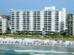 Luxurious Oceanfront Vacation Unit for Rent