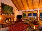 The Mulholland Retreat with Spectacular Views
