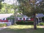 The Cape Cod Cottage with Beach Pass