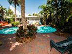 Clearwater Beach Cabana - 7 Bdrs - Private Pool
