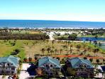 Jupiter Retreat  Walk to beach, shops 3 BR 2.5 Ba