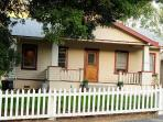 Colony Cottage in Atascadero