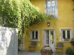 Charming Country Bed and Breakfast Close to Florence