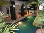 Pattaya Holiday Home with private pool