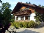 LLAG Luxury Vacation Apartment in Edling - 700 sqft, spacious, comfortably furnished, ideal (# 4187)