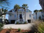 Oceanfront, 7bd, Huge Pool/Spa! Great Family Home!