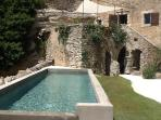 Excellent 7 Bedroom Villa with Panoramic View on Luberon in the Heart of Goult !