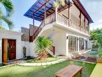Villa Zaina Pool- 3 BR in the heart of Seminyak!