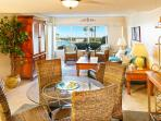 Surf & Racquet Club Unit A116 Oceanfront