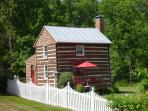 The Old Summer Kitchen in Fort Valley, VA