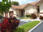 Lovely Villa  in Sunrise Close to Sawgrass Mall
