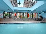 BOOK ONLINE! Urban Downtown Seattle location, Memories Start Here! Pool! STAY ALFRED HS203