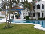 2br - 656ft² - FURNISHED house with pool (Veracruz, Mexico)