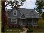 Quiet Cottage - OCTOBER SPECIAL -10% discount on nightly rental rate (plus tax & cleaning)