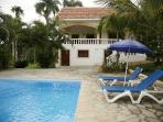 Villa Bethney - Private and Secured
