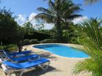 Romantic Oceanview Villa, Daily Maid, Gated Comm