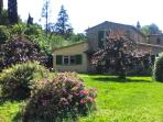Lovely Tuscan farmhouse (sleeps 6)