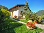 Apartment house in Triglav national park, Tolmin
