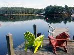 #7 Long Cove Cottage, Mahone Bay NS