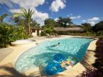 AFFORDABLE LUXURY CONDO 10 MINUTES FROM BEACH!