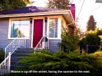 Prime Seattle 3-Bed