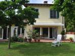 Magnificent Vacation Rental at Casa Del Pittore in Lucca