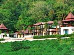 Villa Asia - Master of the Mountain, Patong Beach