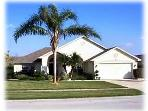 3 BR Executive Pool Villa in Kissimmee