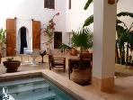 Soul and romance in the heart of Marrakech