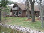 Perfect Year-Round Getaway in the Kettle Moraine!