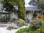 Fairbank House in Maldon - an Australian icon